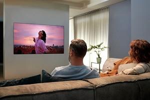 LG представила телевизоры 2020 модельного года