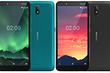 Nokia анонсировал свой самый дешевый в этом году смартфон