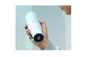 Huawei неожиданно представила умный Bluetooth-термос