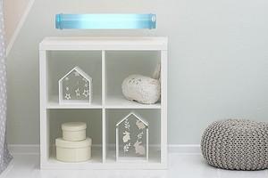 Помогает ли кварцевая лампа в борьбе с коронавирусом?