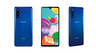 Samsung представила недорогой смартфон Galaxy A41