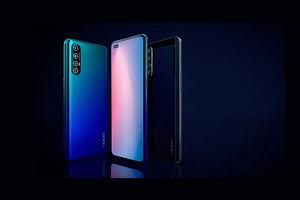 Представлен первый в мире смартфон на новой платформе Helio P95