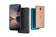 Nokia представила сверхбюджетный смартфон Nokia 1.35