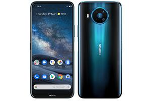Nokia представила своего «убийцу флагманов» - смартфон Nokia 8.3