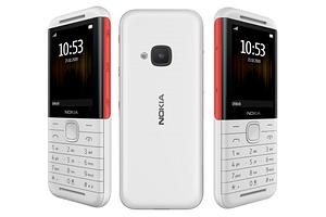 Nokia возродила еще одну легендарную модель - Nokia 5310