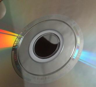 О том, что DVD-диск является поддел&#...