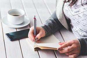 Как превратить рукопись в печатный текст: 5 лучших приложений