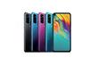 Infinix Hot 9: внешность как у флагманского Huawei P40, а цена в разы меньше