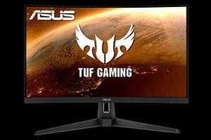 ASUS анонсировала геймерский монитор TUF Gaming VG27VH1B