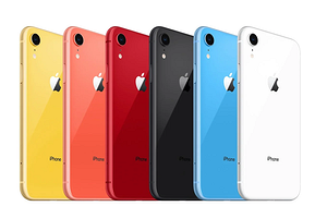 Из-за коронавируса 2020-ый может стать первым годом без нового iPhone
