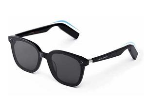 HUAWEI презентовала умные очки с Bluetooth и NFC