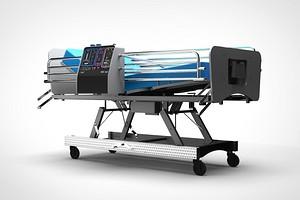 КомпанияDyson приступает к созданию аппарата искусственной вентиляции лёгких CoVent
