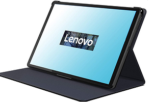 Lenovo представила планшет с емким аккумулятором и по разумной цене