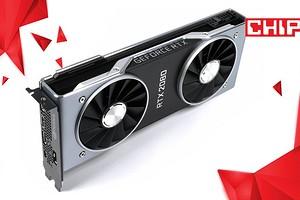 Обзор видеокарты NVIDIA GeForce RTX 2080: куда девать эту мощность?