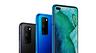 В России стартовали продажи доступного флагманского смартфона Honor View 30 Pro