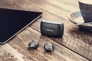 Обзор TWS-наушников Jabra Elite 75t: меньше размеры, больше басов