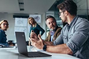 Обзор ноутбука Acer TravelMate P6:легкий, тонкий, прочный