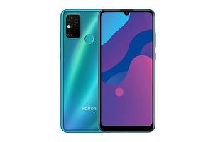 Honor представил недорогой смартфон с большим аккумулятором - Honor Play 9A