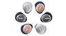 AKG представила беспроводные наушники с системой активного шумоподавления