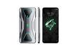 Xiaomi официально представила свой самый крутой игровой смартфон Black Shark 3 Pro
