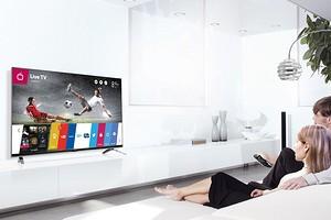 Телевизоры со Smart TV: какая система лучше?