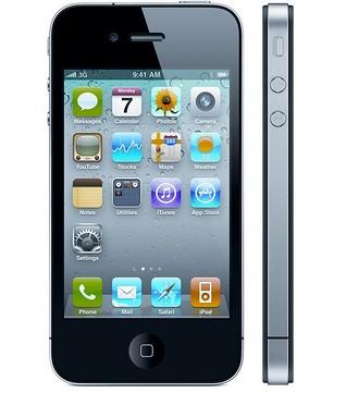 У iPhone 4, который вышел на рынок в июн...