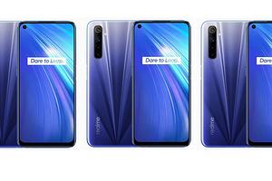 «Убийца Xiaomi» представил самый дешевый в мире смартфон с частотой обновления экрана в 90 Гц