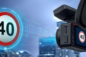 Обзор видеорегистратора Neoline G-Tech X77: снимает и следит за скоростью