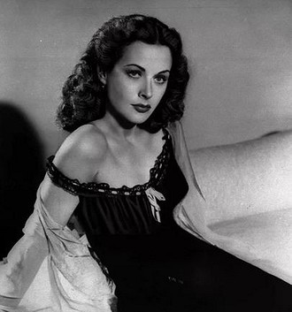 Голливудская актриса австрий...