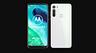 Motorola представила недорогой «дырявый» смартфон Moto G8