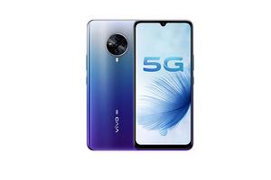 Vivo представила недорогой смартфон с поддержкой сетей пятого поколения - Vivo S6 5G