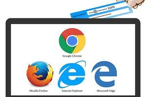 Как извлечь пароли из браузеров: пошаговая инструкция для тех кто все забыл
