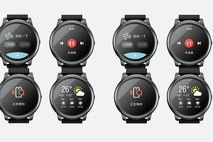 Топ-5 событий за неделю: невероятно дешевые умные часы и фитнес-браслет от Xiaomi, самые мощные Android-смартфоны и список сайтов «бесплатного интернета»