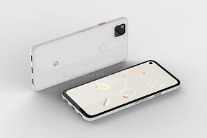 Раскрыты характеристики и цена смартфона Google Pixel 4a