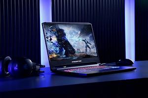 Acer представил обновлённые игровые ноутбуки Predator Triton 500 и Nitro 5