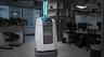 Сбербанк отправляет роботов на борьбу с коронавирусом