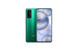 HONOR представила новый недорогой флагманский смартфон HONOR 30