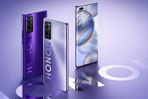 Продвинутый флагман HONOR 30 Pro+ оказался в числе лучших смартфонов по качеству съемки