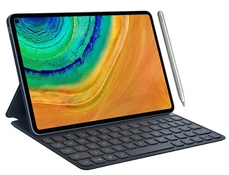Если использовать HUAWEI MatePad Pro со стилу ...
