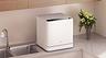 Xiaomi представила дешевую настольную посудомоечную машину с функциями дезинфекции и сушки