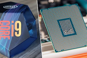 Тест нового флагманского процессораIntel Core i9-10980XE:18 ядер в 14 нанометрах