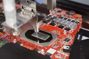 Привет от терминатора T-1000: в ноутбуках Asus ROG теперь используется жидкий металл