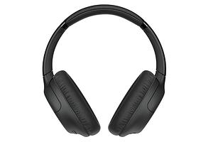 Накладные беспроводные наушники Sony WH-CH710N обещают чистый звук и долгое время автономной службы