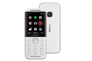 Стартовали российские продажи возрожденной легенды от Nokia. Стоит дешевле 4000 рублей!