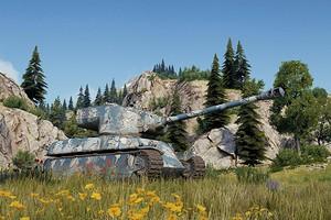 Легендарная танковая игра World of Tanks празднует юбилей и предлагает геймерам множество интересных событий и бонусов