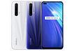 Китайские «середнячки» становятся все круче и круче: realme X50m получил «геймерский» экран, емкую батарею и тройную камеру
