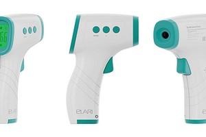 ELARI представила на российском рынке бесконтактный инфракрасный термометр SmartCare
