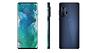 Motorola представила флагманский смартфон Edge+, получивший безрамочный экран, большую батарею и очень мощную камеру