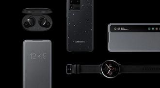 Samsung неожиданно и довольно сущест&...
