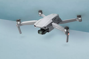 Главный мировой производитель дронов представил новый беспилотник, оснащенный 48-мегапиксельной камерой